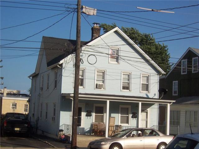 211-213 2nd Street, South Amboy, NJ 08879 (MLS #1804699) :: The Dekanski Home Selling Team