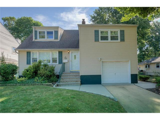 690 Harrell Avenue, Woodbridge Proper, NJ 07095 (MLS #1804731) :: The Dekanski Home Selling Team