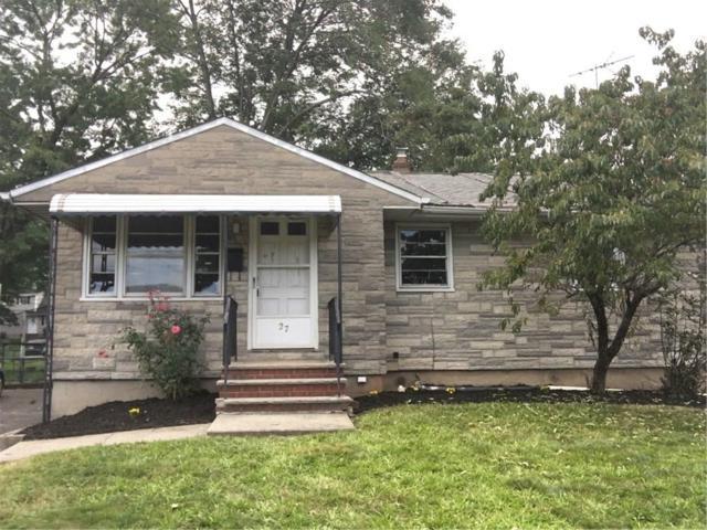 27 2nd Avenue, Port Reading, NJ 07064 (MLS #1804744) :: The Dekanski Home Selling Team