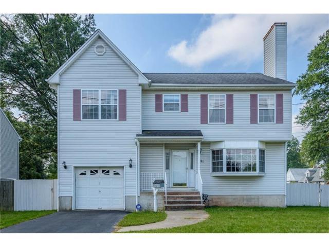 391 W Smith Street, Avenel, NJ 07001 (MLS #1804758) :: The Dekanski Home Selling Team
