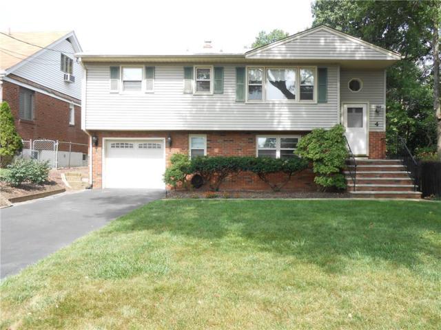 4 Maple Road, Iselin, NJ 08830 (MLS #1804771) :: The Dekanski Home Selling Team