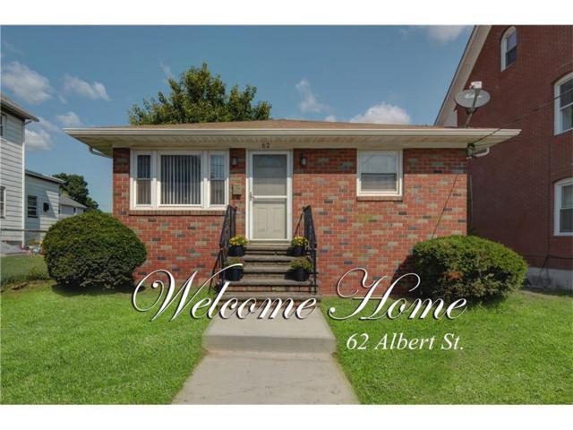 62 Albert Street, Woodbridge Proper, NJ 07095 (MLS #1804772) :: The Dekanski Home Selling Team