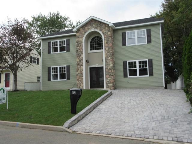 43 Pinetree Drive, Sayreville, NJ 08859 (MLS #1804777) :: The Dekanski Home Selling Team