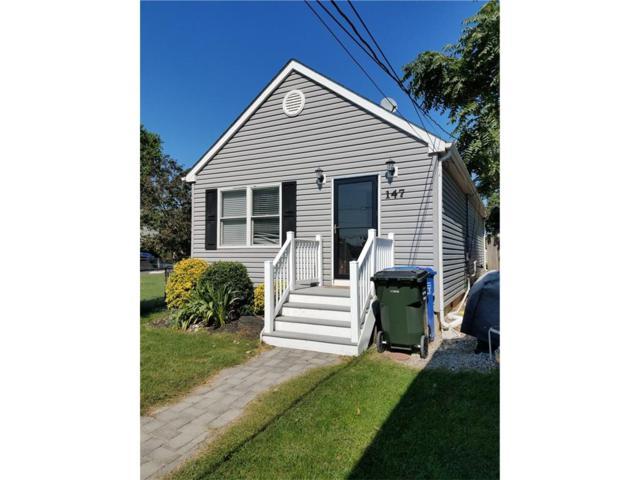 147 Woodbridge Avenue, Sewaren, NJ 07077 (MLS #1804791) :: The Dekanski Home Selling Team