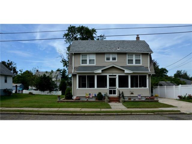 60 Garwood Street, South River, NJ 08882 (MLS #1804818) :: The Dekanski Home Selling Team