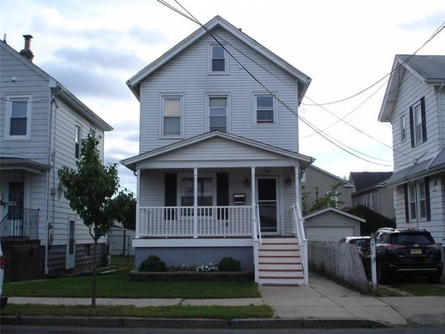 168 Ward Street, New Brunswick, NJ 08901 (MLS #1804843) :: The Dekanski Home Selling Team