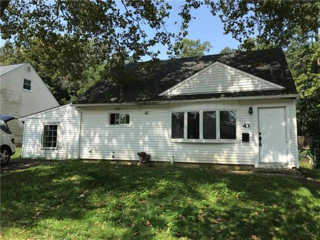 43 Kendall Drive, Sayreville, NJ 08859 (MLS #1804847) :: The Dekanski Home Selling Team
