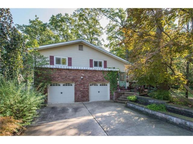 118 Oak Avenue, Metuchen, NJ 08840 (MLS #1804850) :: The Dekanski Home Selling Team