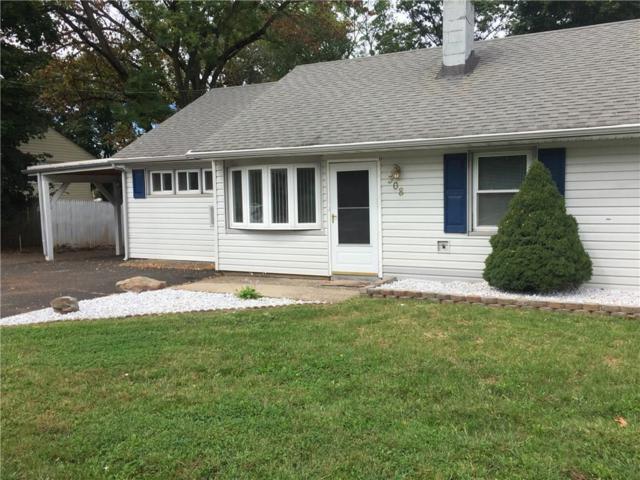 308 Metlars Lane, Piscataway, NJ 08854 (MLS #1804864) :: The Dekanski Home Selling Team