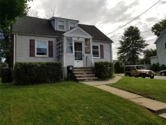 223 Clinton Street, Woodbridge Proper, NJ 07095 (MLS #1804868) :: The Dekanski Home Selling Team