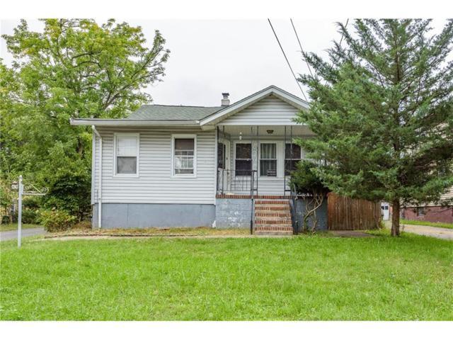 1253 Brookside Road, Piscataway, NJ 08854 (MLS #1804870) :: The Dekanski Home Selling Team