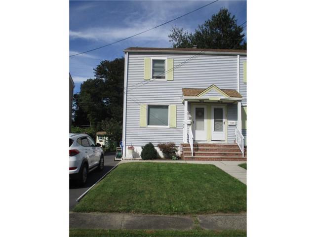 533 Olive Place, Woodbridge Proper, NJ 07095 (MLS #1804875) :: The Dekanski Home Selling Team