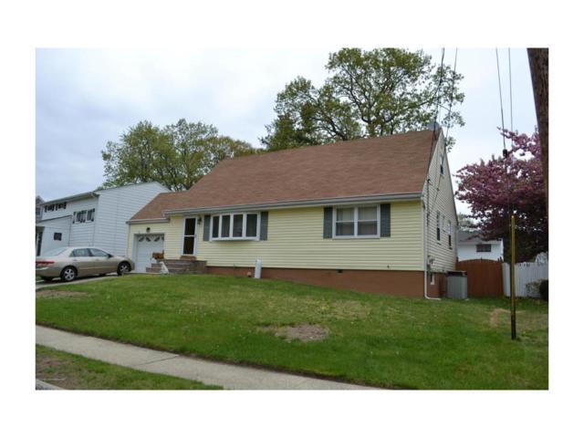 88 Athens Avenue, Old Bridge, NJ 08879 (MLS #1804878) :: The Dekanski Home Selling Team