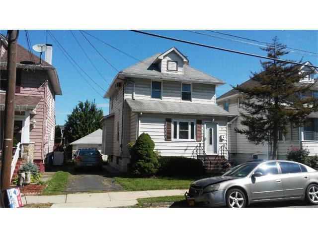 80 Lincoln Avenue, Carteret, NJ 07008 (MLS #1804901) :: The Dekanski Home Selling Team