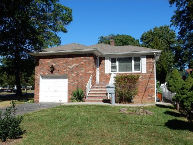 137 Maple Street, Colonia, NJ 07067 (MLS #1804926) :: The Dekanski Home Selling Team