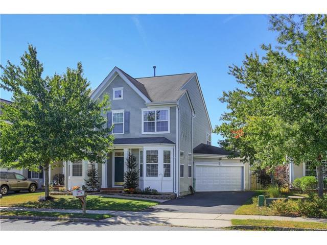 88 Elsie Drive, Plainsboro, NJ 08536 (MLS #1804955) :: The Dekanski Home Selling Team