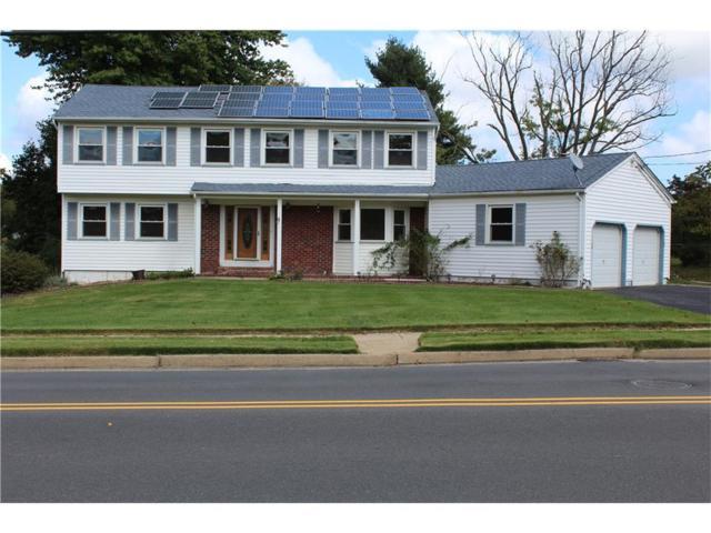 8 Hardenburg Lane, East Brunswick, NJ 08816 (MLS #1804957) :: The Dekanski Home Selling Team