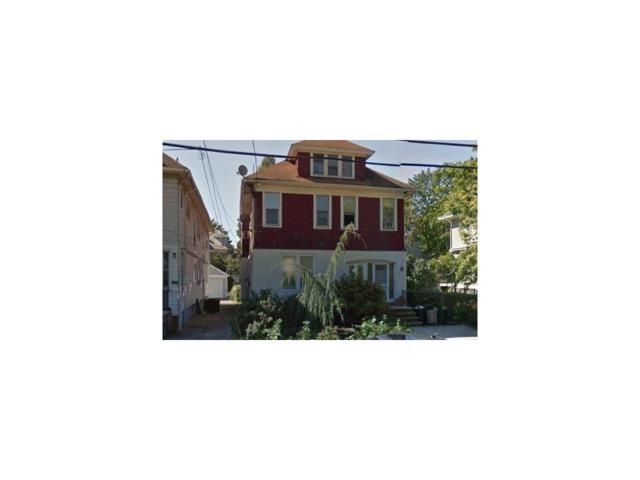 218 S 4th Avenue, Highland Park, NJ 08904 (MLS #1804962) :: The Dekanski Home Selling Team