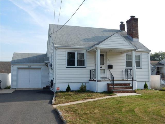 111 Kosciusko Avenue, South Plainfield, NJ 07080 (MLS #1804967) :: The Dekanski Home Selling Team