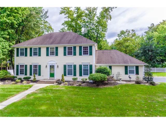 1 Larson Court, North Brunswick, NJ 08902 (MLS #1804973) :: The Dekanski Home Selling Team
