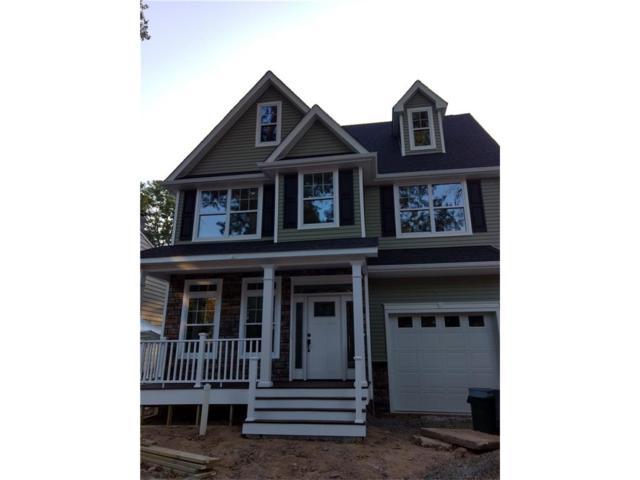 219 Columbia Avenue, Metuchen, NJ 08840 (MLS #1805040) :: The Dekanski Home Selling Team