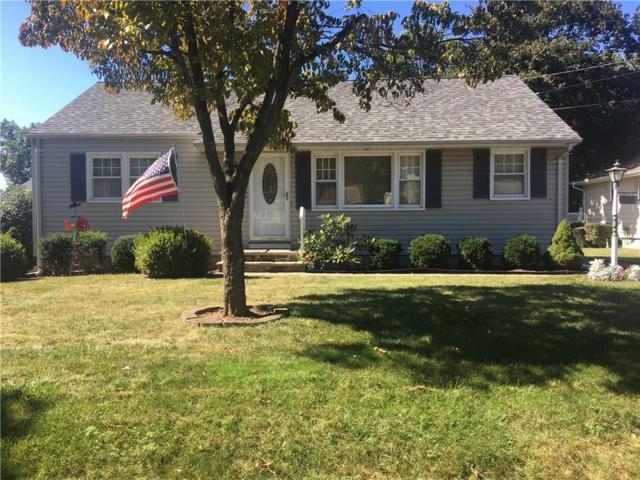 1722 Pershing Place, South Plainfield, NJ 07080 (MLS #1805093) :: The Dekanski Home Selling Team