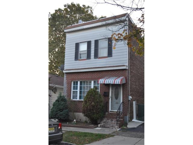 333 Herbert Street, Perth Amboy, NJ 08861 (MLS #1805159) :: The Dekanski Home Selling Team