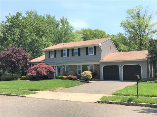 27 Gunpowder Drive, East Brunswick, NJ 08816 (MLS #1805168) :: The Dekanski Home Selling Team