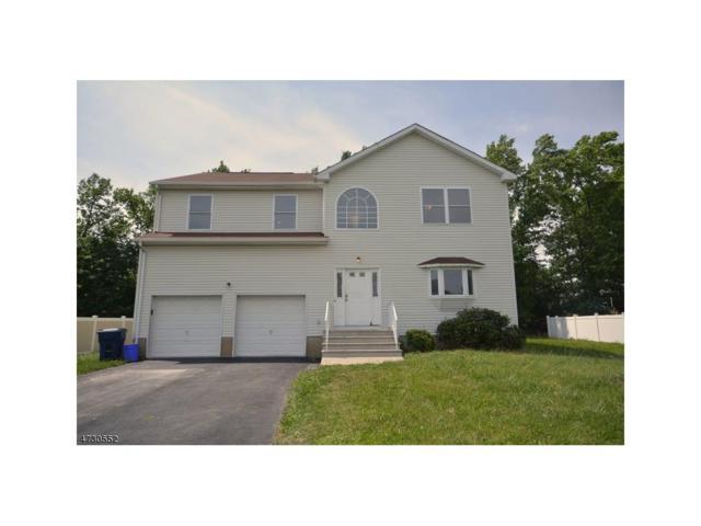 10 Gwyn Avenue, North Brunswick, NJ 08902 (MLS #1805201) :: The Dekanski Home Selling Team