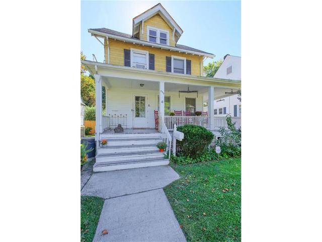 229 2nd Street, Dunellen, NJ 08812 (MLS #1805213) :: The Dekanski Home Selling Team