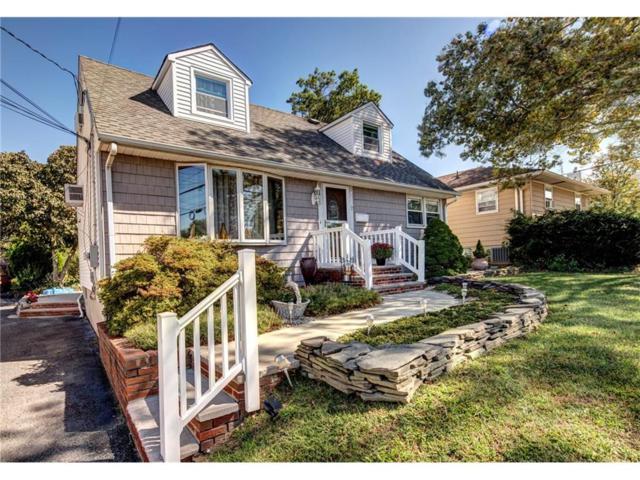 515 S Pine Avenue, Sayreville, NJ 08879 (MLS #1805222) :: The Dekanski Home Selling Team