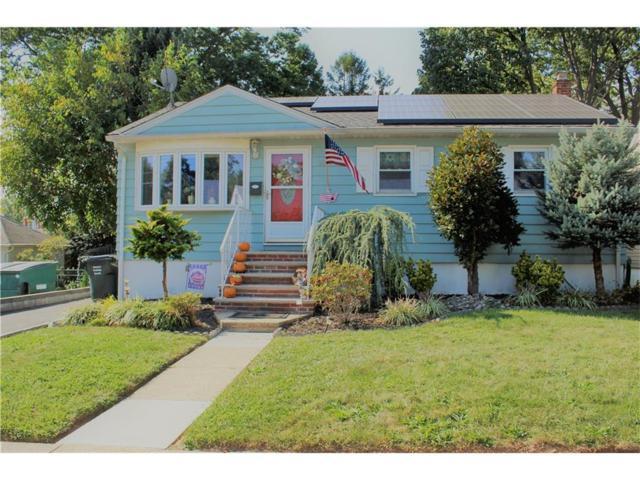 14 Meade Street, Woodbridge Proper, NJ 07077 (MLS #1805246) :: The Dekanski Home Selling Team