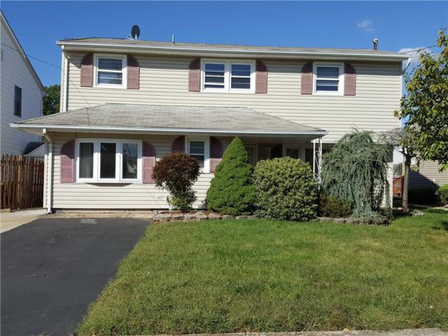 33 E 5th Avenue, Port Reading, NJ 07064 (MLS #1805256) :: The Dekanski Home Selling Team