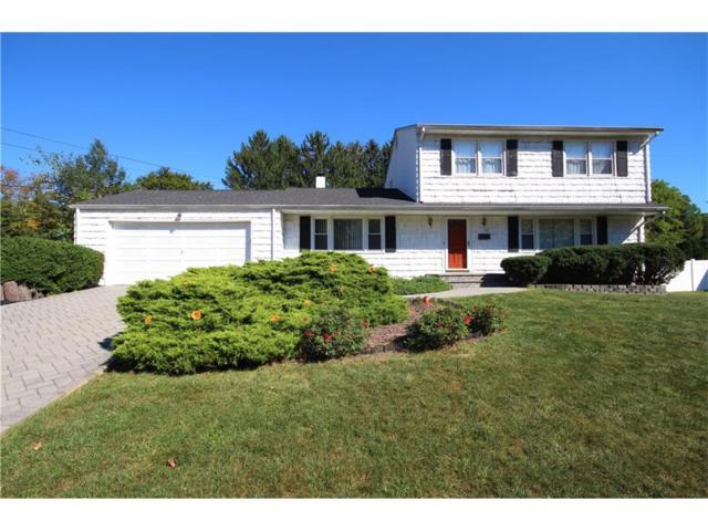 19 Surrey Lane, East Brunswick, NJ 08816 (MLS #1805268) :: The Dekanski Home Selling Team