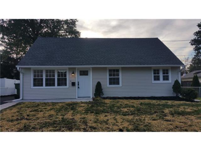 10 Richmond Road, Edison, NJ 08817 (MLS #1805295) :: The Dekanski Home Selling Team