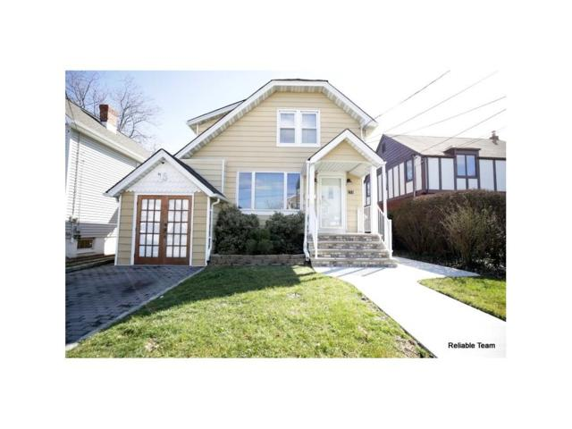 173 Rowland Place, Woodbridge Proper, NJ 07095 (MLS #1805315) :: J.J. Elek Realty