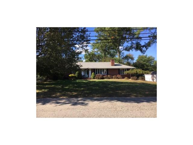 462 2nd Avenue, Piscataway, NJ 08854 (MLS #1805364) :: The Dekanski Home Selling Team