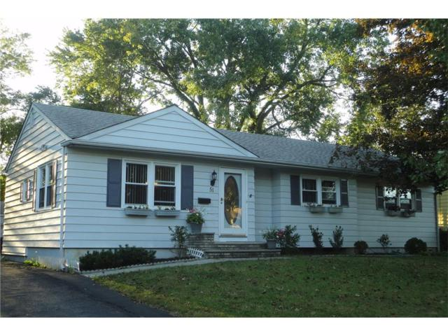 51 Fairfield Road, East Brunswick, NJ 08816 (MLS #1805372) :: The Dekanski Home Selling Team