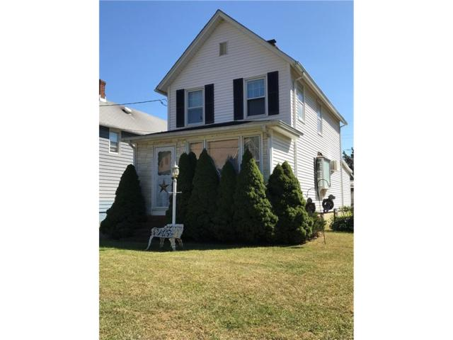 44 John Street, Helmetta, NJ 08828 (MLS #1805389) :: The Dekanski Home Selling Team