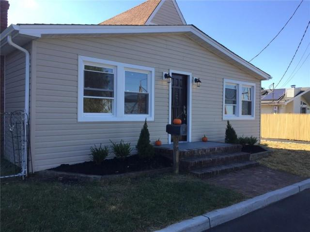 208 Cliff Avenue, Sayreville, NJ 08879 (MLS #1805392) :: The Dekanski Home Selling Team