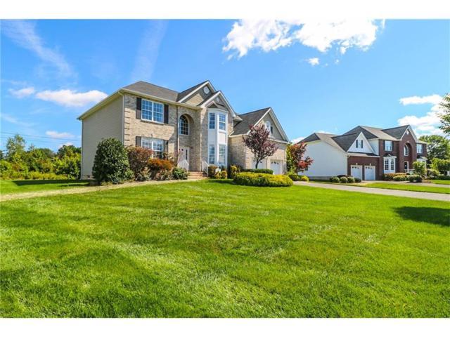 54 Avenue G, Monroe, NJ 08831 (MLS #1805443) :: The Dekanski Home Selling Team