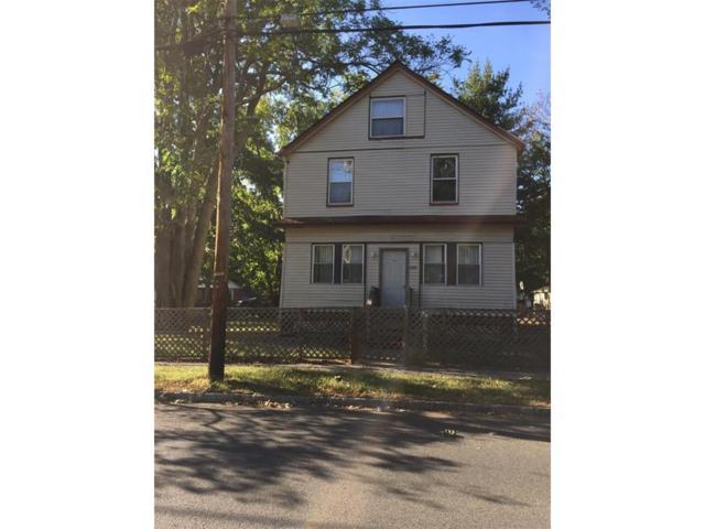 1534 W 4th Street, Piscataway, NJ 08854 (MLS #1805469) :: The Dekanski Home Selling Team