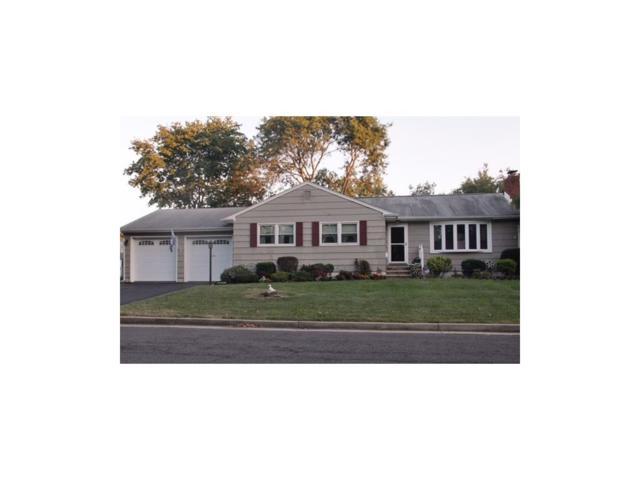 201 Grandview Avenue, Piscataway, NJ 08854 (MLS #1805512) :: The Dekanski Home Selling Team