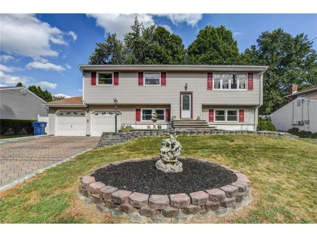 1205 Huron Road, North Brunswick, NJ 08902 (MLS #1805546) :: The Dekanski Home Selling Team