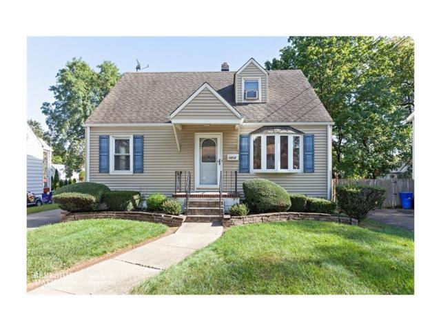 1012 Maple Avenue, South Plainfield, NJ 07080 (MLS #1805551) :: The Dekanski Home Selling Team