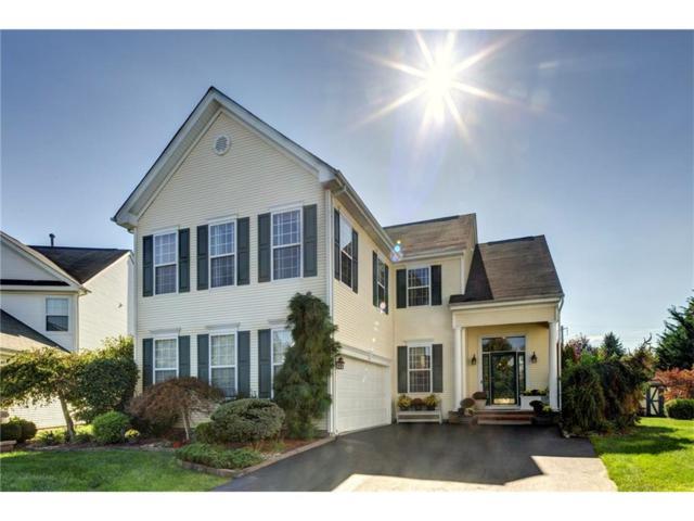 9 Barlow Court, Plainsboro, NJ 08536 (MLS #1805575) :: The Dekanski Home Selling Team