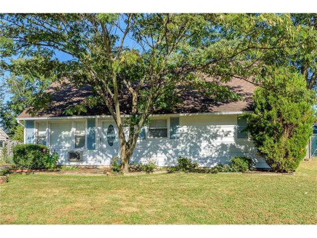 68 Sturgis Road, Edison, NJ 08817 (MLS #1805582) :: The Dekanski Home Selling Team