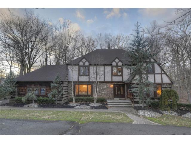 305 Middlesex Avenue, Colonia, NJ 07067 (MLS #1805585) :: The Dekanski Home Selling Team