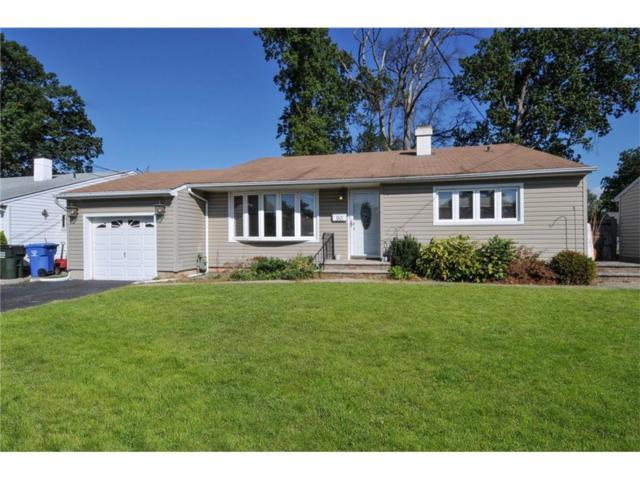 90 Cameo Place, Colonia, NJ 07067 (MLS #1805588) :: The Dekanski Home Selling Team