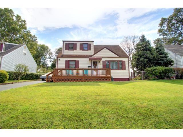 113 Taft Place, Sayreville, NJ 08859 (MLS #1805592) :: The Dekanski Home Selling Team